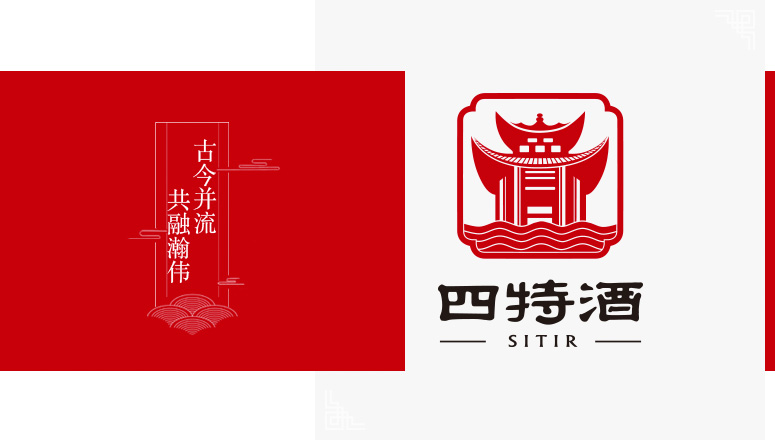 乐虎手机app下载酒LOGO标志释义